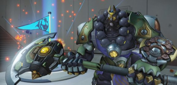 Overwatch Season 4 End-Date, New Anniversary Event Skins Revealed