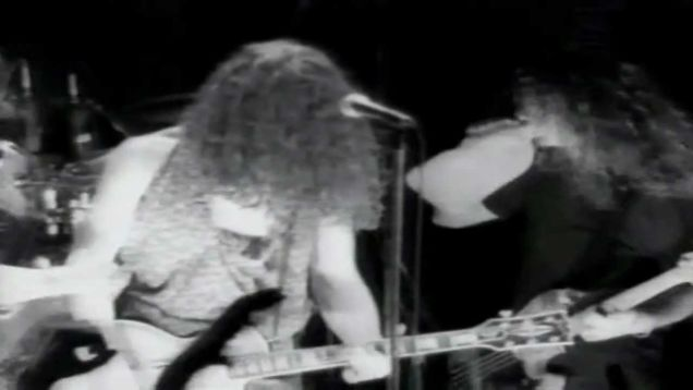 Track: Gun | Artist: Soundgarden | Album: Louder Than Live