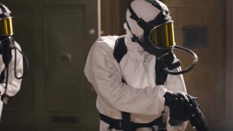 Netflix Cancels Sense8 After Two Seasons