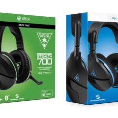 Upcoming Turtle Beach Headsets First To Connect Directly To Xbox, Also Available For PS4