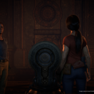 Uncharted: The Lost Legacy's Latest Demo Shows A Treasure-Hunting Duo In Sync