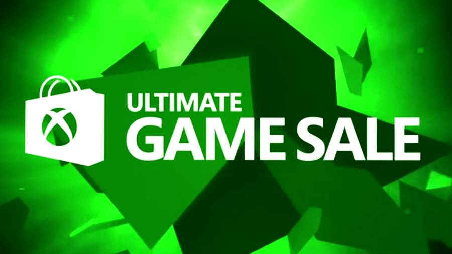 Xbox takes on the Steam Summer Sale with its own massive deals