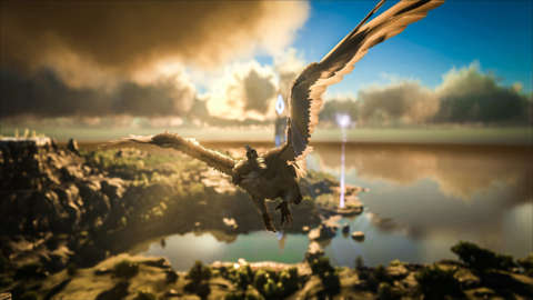 Ark: Survival Evolved PC Price Doubles Ahead Of Full Launch