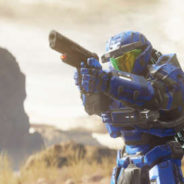 Halo 5 Getting Major Warzone Changes