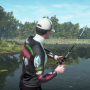 PS4 Fishing Game Gets Totally Epic, Over-The-Top Trailer