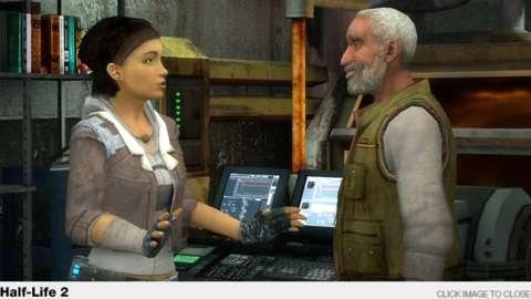 Half-Life Writer Shares Episode 3 Details