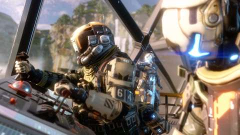 Titanfall 2 Double XP Event Starts Now