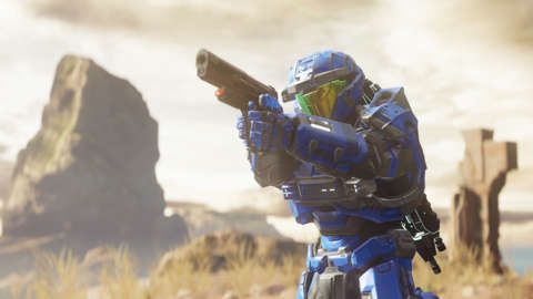 Halo 5's Big Weapon Balance Changes Detailed