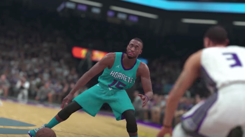 NBA 2K18 Is 30 FPS On Nintendo Switch, 60 FPS On PS4 And Xbox One