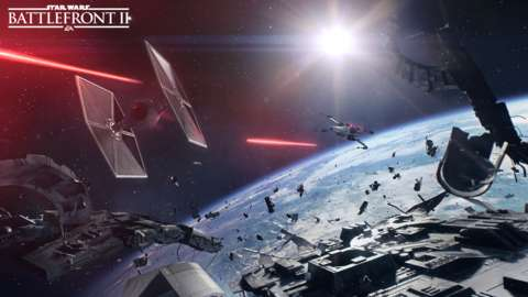 Star Wars Battlefront 2 Beta PC Requirements Announced
