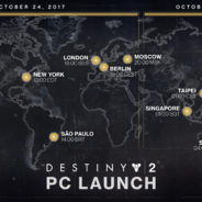 Destiny 2 Exact PC Requirements And Exact Unlock Time Announced