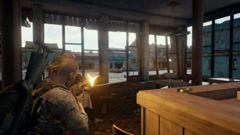 PUBG Creator Confirms No Single-Player, Wants PC/Xbox One Cross-Play