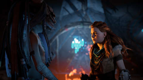 Horizon: Zero Dawn Proves That Single-Player Games Aren't Dead, Dev Says