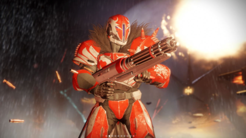 Destiny 2 Adding A New Way To Get Double XP, Here's How