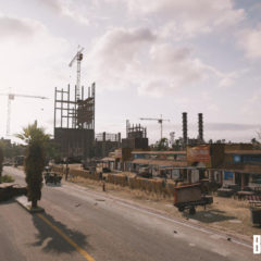 5 New Images Of PUBG's Upcoming Desert Map Revealed