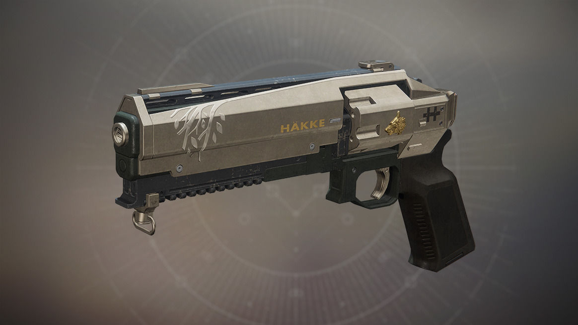 Destiny 2's Next Iron Banner Will Feature New Weapons And Gear