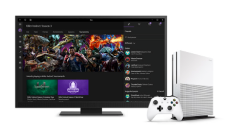 Xbox Live Is Down Right Now [UPDATE: BACK UP AND RUNNING]