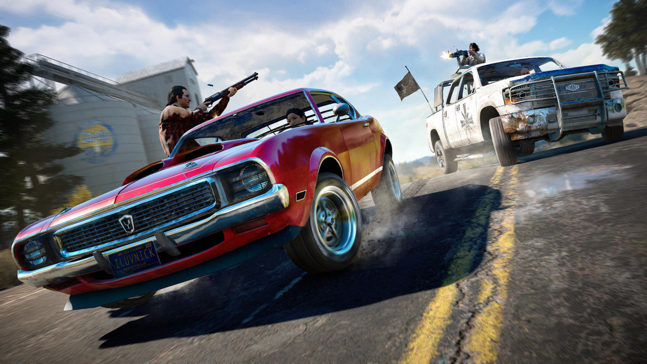 Far Cry 5 Has Microtransactions, Campaign Is Playable Offline