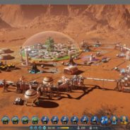 Surviving Mars Review: Building The Final Frontier