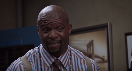 Canceled Show Brooklyn Nine-Nine May Live On