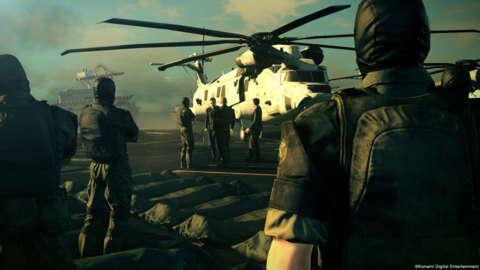 Metal Gear Survive Sales Not Addressed In Konami's New Earnings Report