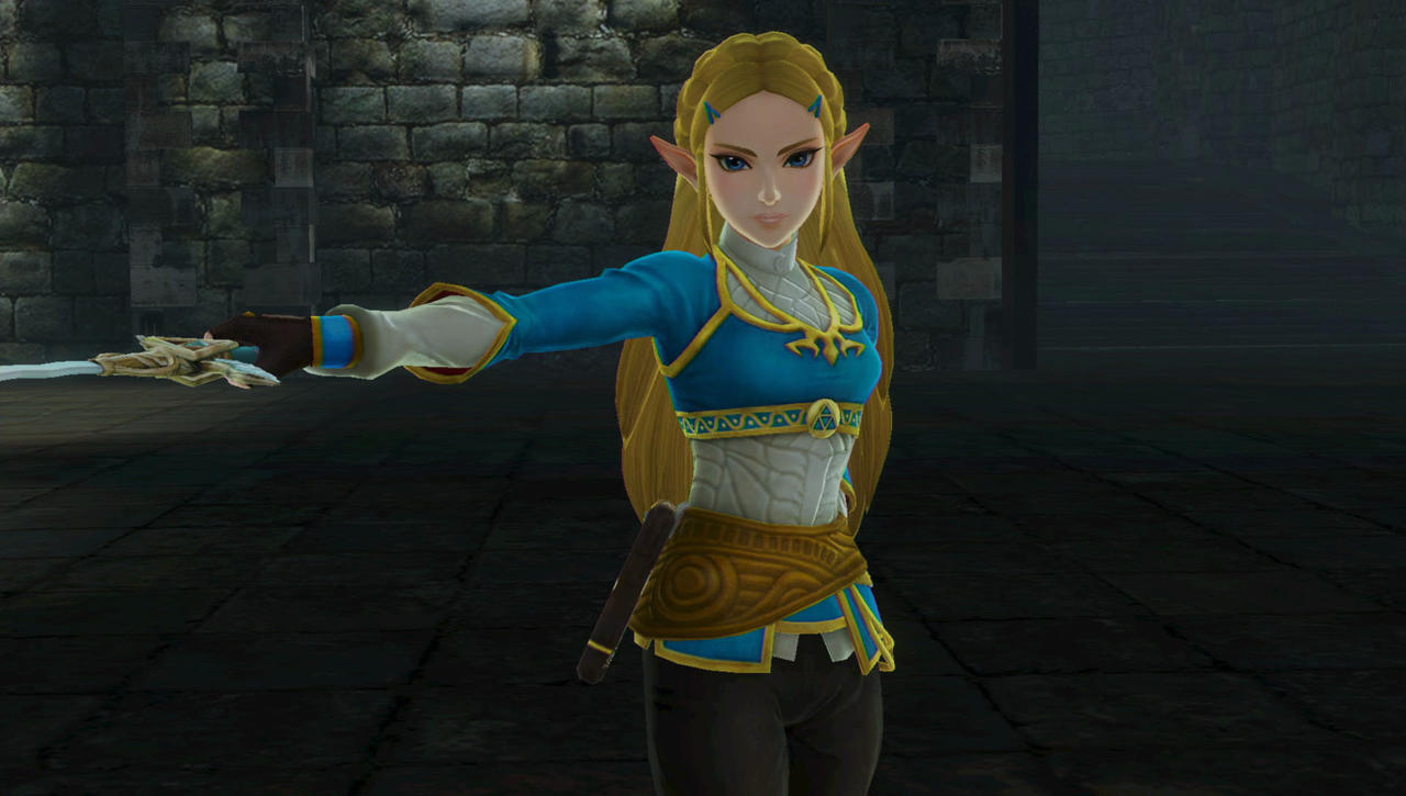 Hyrule Warriors: Definitive Edition Review – The Great Zelda Spin-Off Is Back