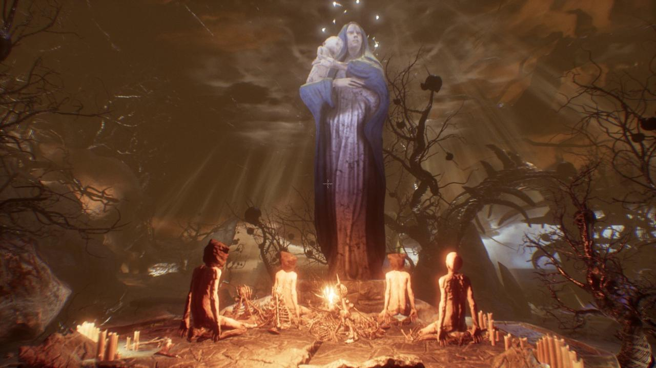 Agony Review: A Captivating Disappointment