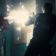 The Challenges Of Remaking A Horror Classic Like Resident Evil 2