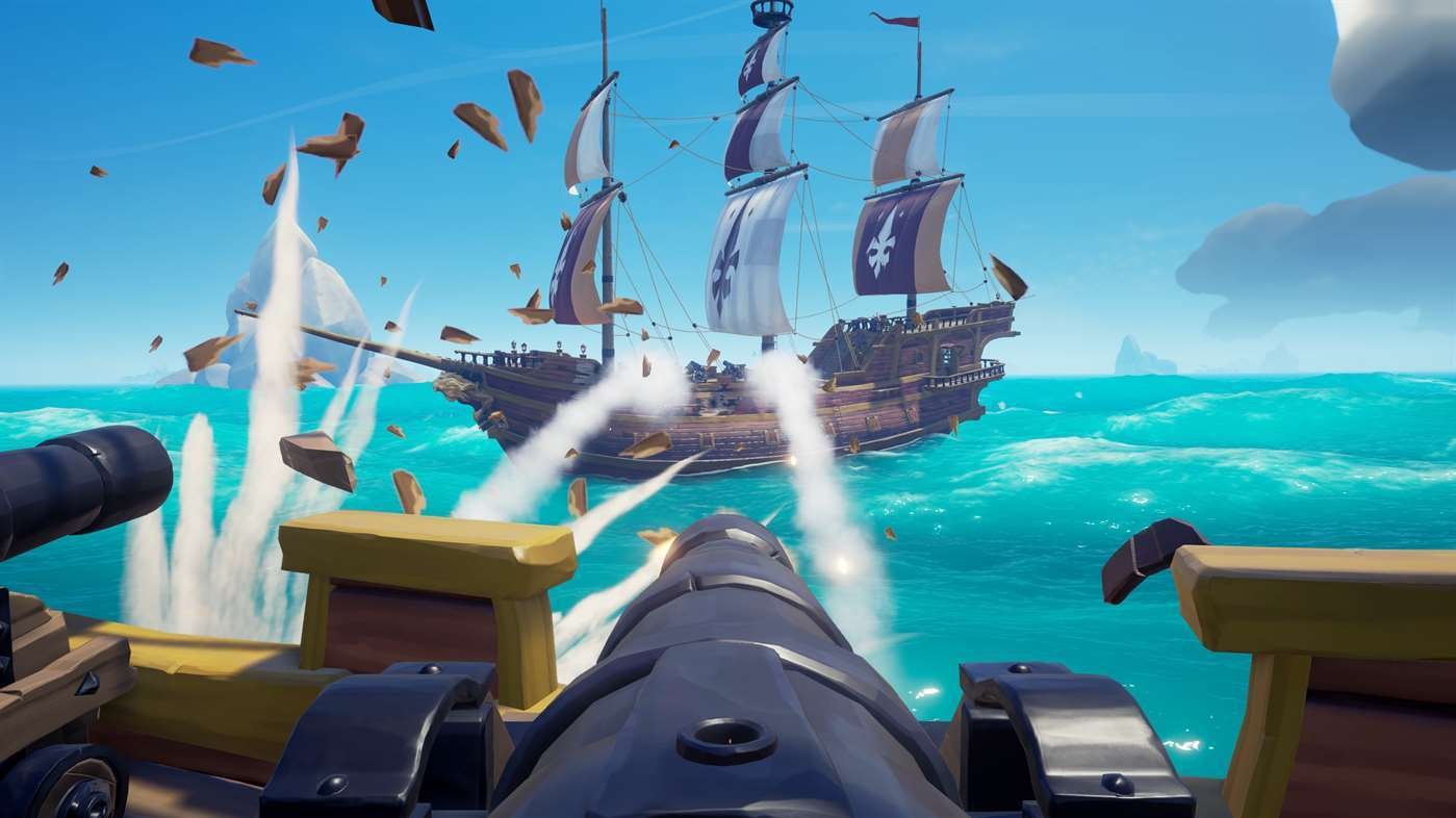 Could Sea Of Thieves Add Battle Royale Mode? Dev Weighs In