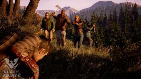 Microsoft Annual Gaming Revenue Passes $10 Billion, Xbox Live Users Rise