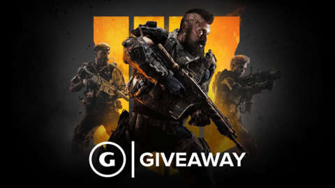 Call of Duty: Black Ops 4 Multiplayer Beta Codes Giveaway