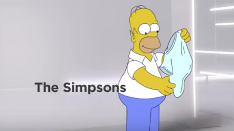 The Simpsons Will Be On TV For A Long Time To Come, Fox Teases