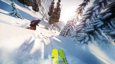 Ubisoft Quietly Cancels Switch Game Steep