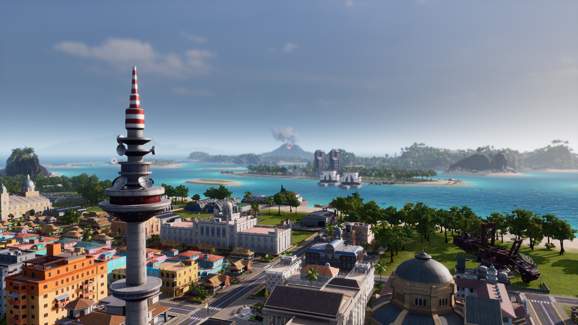 Tropico 6 delayed to January 2019 – and console dictators have an even longer wait