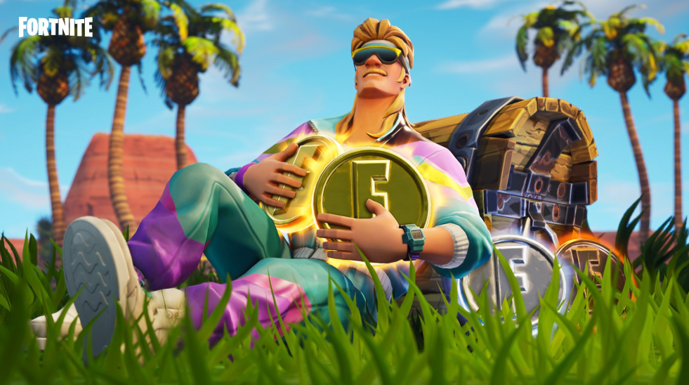 Fortnite 5.30 Patch Update: New Score Royale Mode Changes The Formula