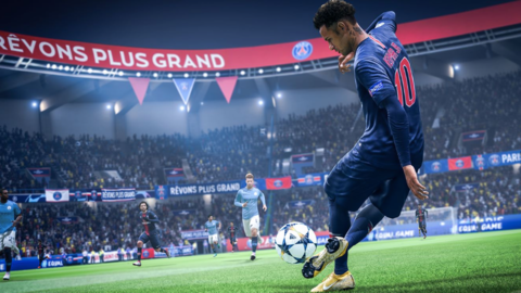 FIFA 19 Demo Release Date Announced, And It's Soon