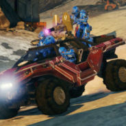 Halo 5 And Halo: MCC Are Still Getting New Updates
