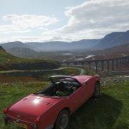 Forza Horizon 4 Review – Shifting Gears, Shifting Seasons