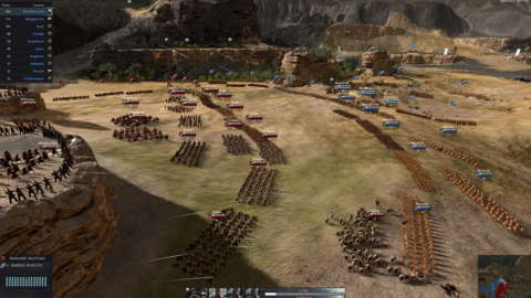 Total War Arena Is Shutting Down