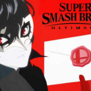 Persona 5's Joker Is Coming To Super Smash Bros. Ultimate As DLC Character