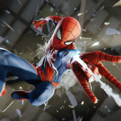 This Spider-Man PS4 deal is great, but there's a catch