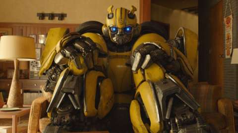 Is Bumblebee A Transformers Reboot? Timeline And Ending Explained