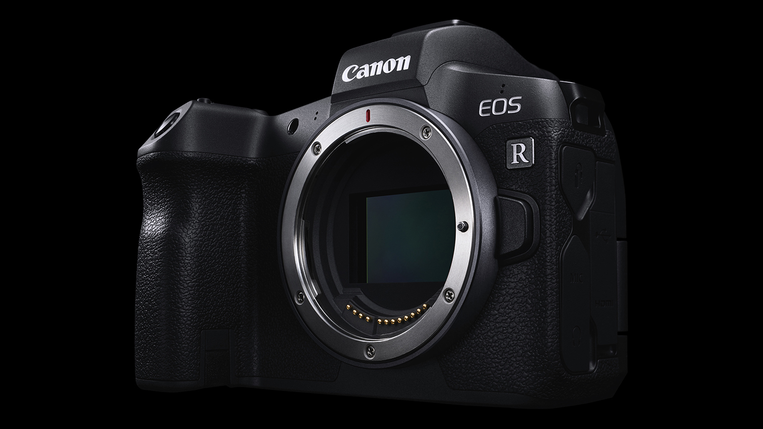 Canon exec confirms 8K EOS R mirrorless camera is in development
