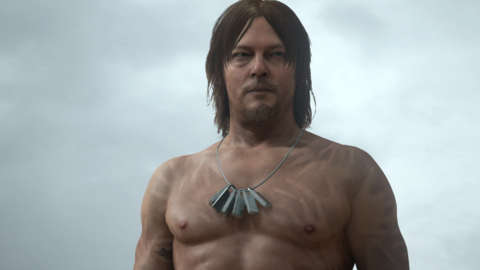 "Death Stranding Is A ""Miracle,"" Movie Director Says"