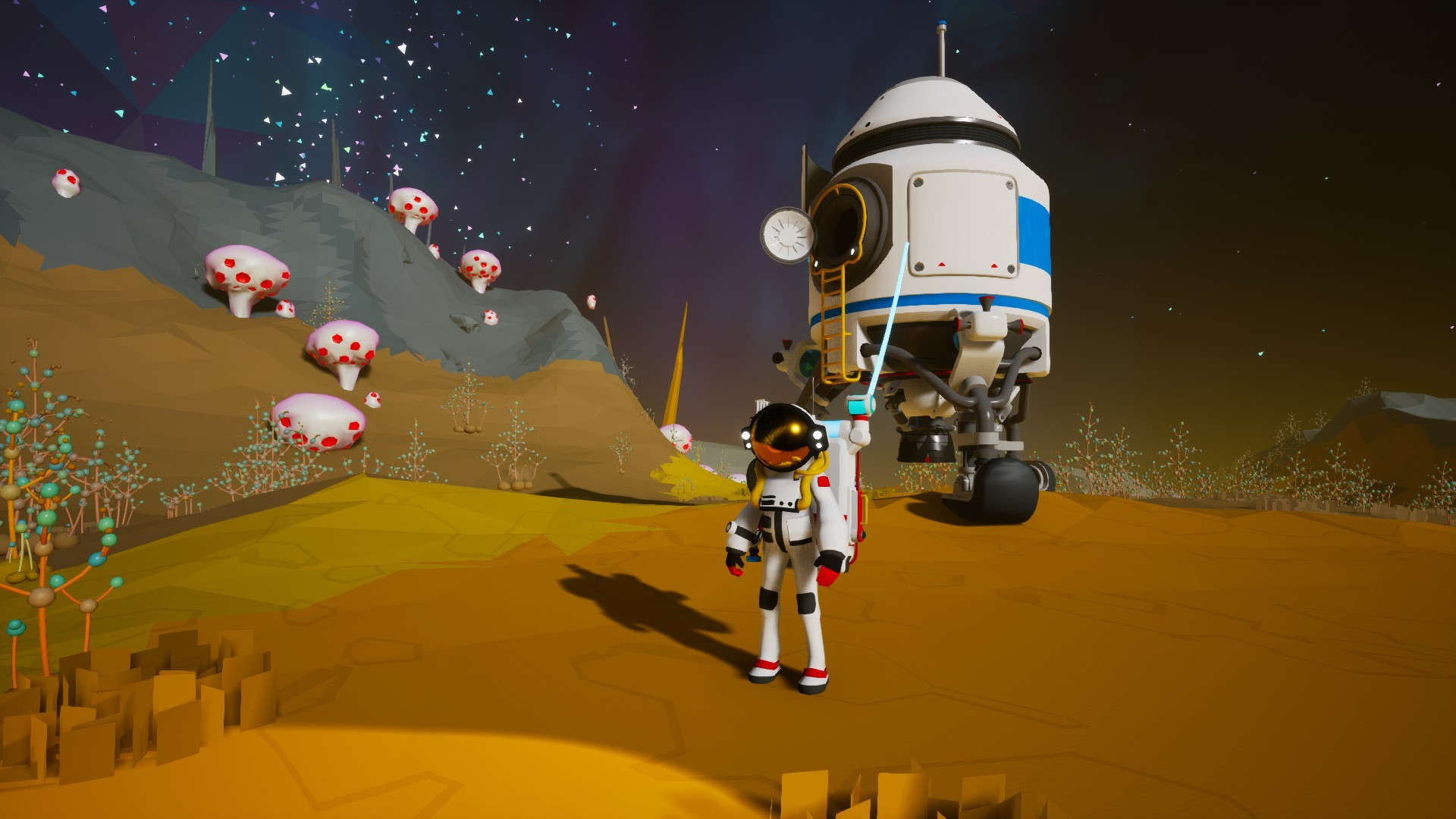 Astroneer Review – New Frontiers