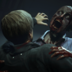 Resident Evil 2 Remake Ships 4 Million Copies