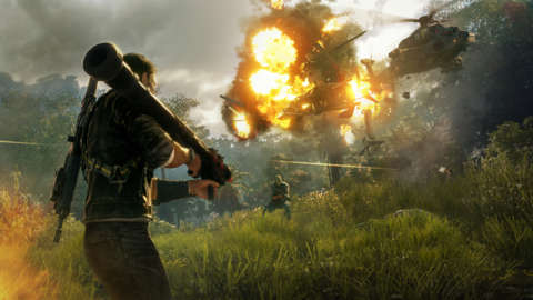 Just Cause 4 Comes To Xbox Game Pass Just A Few Months After Release
