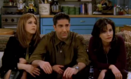 Friends Reboot Is A Bad Idea, Creator Says