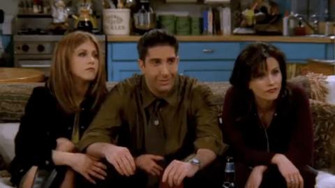 Friends Reboot Is A Bad Idea, Creator Says