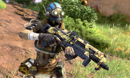 Apex Legends launches its first season, introduces new character Octane